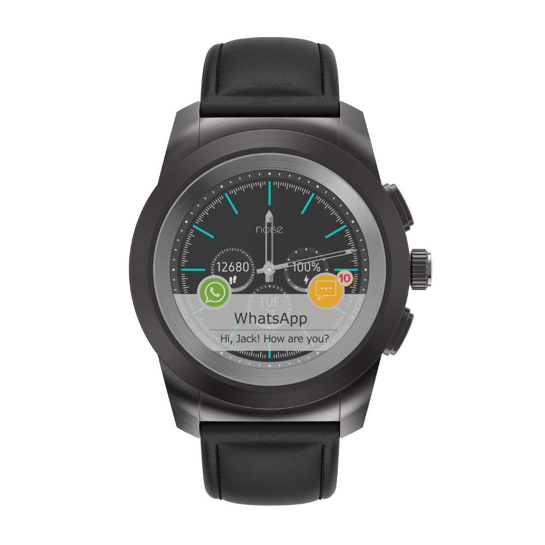 Noise NoiseFit Fusion Hybrid Smart Watch