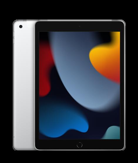 Apple iPad (8th Gen) MYMJ2HN/A (10.2 inch, 256 GB, Wi-Fi + Cellular)