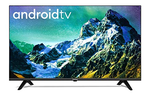 Panasonic 100 cm (40 inches) Full HD Android Smart LED TV