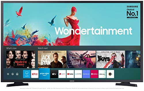 Samsung (43 Inches) Full HD LED Smart TV