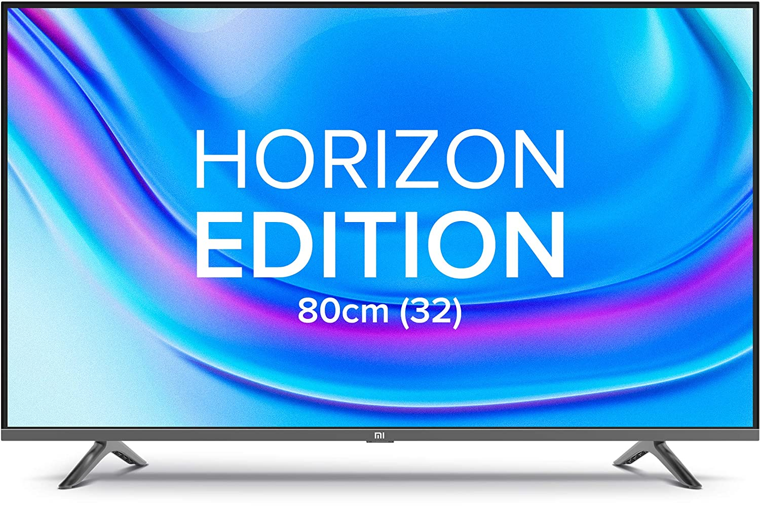 MI TV 4A Horizon Edition (32 inches) HD Ready Android LED TV