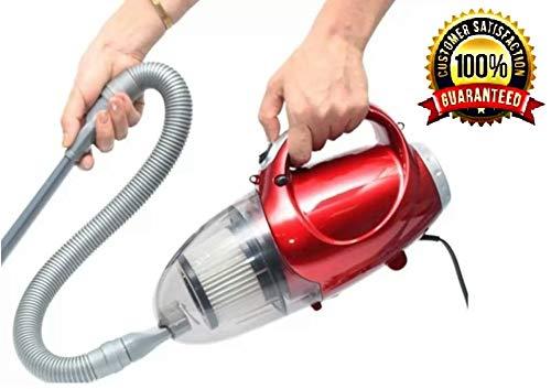 Multi-Functional Portable Vacuum Cleaner - 1000 Watt