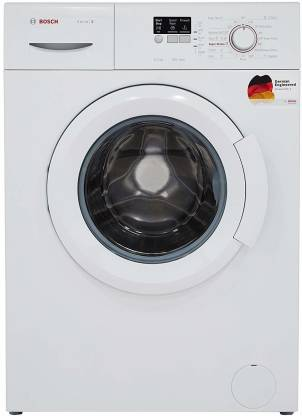 Bosch 6 Kg Fully-Automatic Front Loading Washing Machine (In-Built Heater, Inbuilt Heater) - Wab16060In