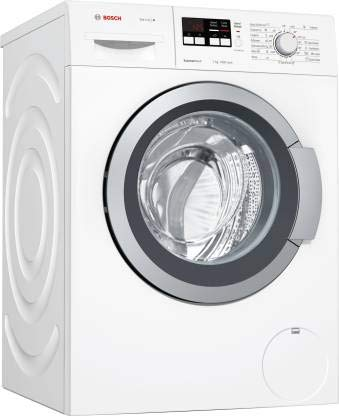Bosch 7 Kg Fully-Automatic Front Loading Washing Machine - Wak2016Win