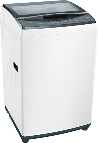 Bosch 7Kg Fully Automatic Top Loading Washing Machine - Woe702W0In