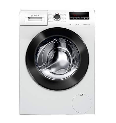 Bosch 8 Kg Inverter Fully-Automatic Front Loading Washing Machine - Waj24267In