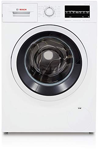 Bosch 8 Kg Inverter Fully-Automatic Front Loading Washing Machine (In-Built Heater, Inbuilt Heater) - Wat24463In