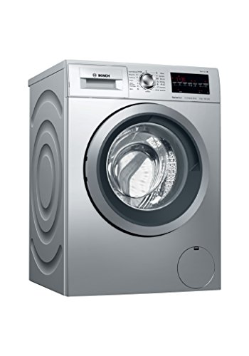 Bosch 8 Kg Inverter Fully-Automatic Front Loading Washing Machine (In-Built Heater, Inbuilt Heater) - Wat24464In