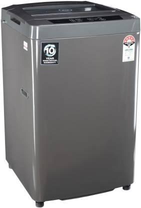 Godrej 6 Kg 5 Star Fully-Automatic Top Loading Washing Machine - Wteon 600 Ad 5.0 Rogr