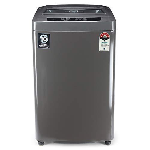Godrej 7 Kg 5 Star Fully-Automatic Top Loading Washing Machine - Wteon 700 Ad 5.0 Rogr