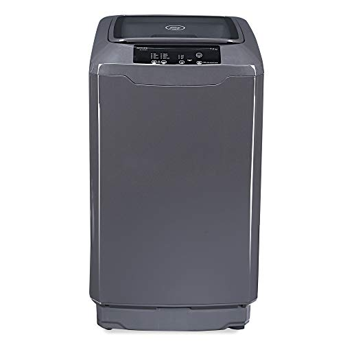 Godrej 7 Kg 5 Star Fully-Automatic Top Loading Washing Machine - Wteon Alr C 70 5.0 Rogr