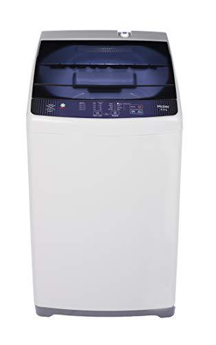 Haier 6.2 Kg Fully-Automatic Top Loading Washing Machine - Hwm62-Ae