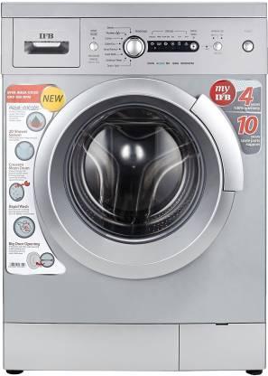 IFB 6 Kg Fully-Automatic Front Loading Washing Machine (In-Built Heater, Aqua Energie Water Softener) - Diva Aqua Sx