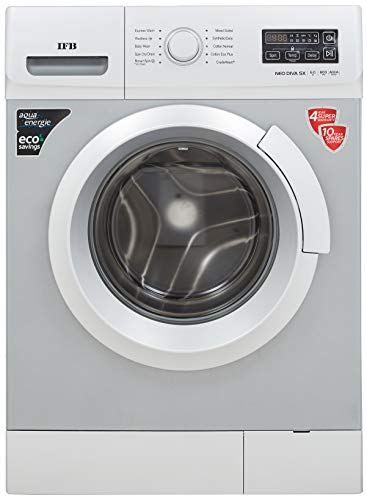 IFB 6 Kg Fully-Automatic Front Loading Washing Machine - Neodiva-Sx