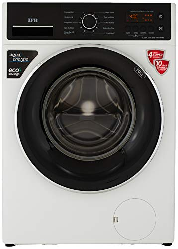 IFB 6.5 Kg Fully-Automatic Front Loading Washing Machine (In-Built Heater) - Elena Zx