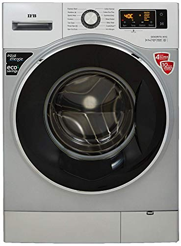 IFB 6.5 Kg Fully-Automatic Front Loading Washing Machine (In-Built Heater, Inbuilt Heater) - Senorita Wxs