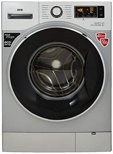 IFB 6.5 Kg Fully-Automatic Front Loading Washing Machine (In-Built Heater, Inbuilt Heater) - Senorita Wxs