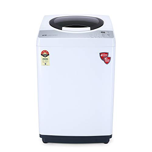 IFB 6.5 Kg Fully-Automatic Top Loading Washing Machine - Rewh 6.5