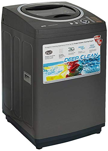 IFB 6.5 Kg Fully-Automatic Top Loading Washing Machine (Aqua Energie Water Softener) - Tl-Rcg/Rcsg
