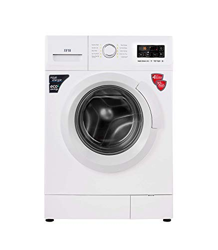 IFB 7 Kg 5 Star Fully-Automatic Front Loading Washing Machine (In-Built Heater) - Neo Diva Vx