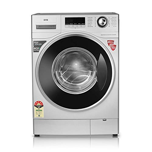 IFB 8 Kg Fully-Automatic Front Loading Washing Machine - Senator Plus Sx