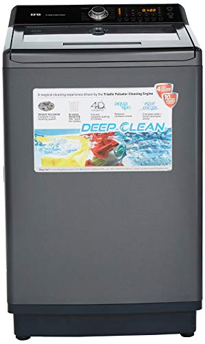IFB Tlsdg Fully-Automatic Top-Loading Washing Machine (Aqua Energie Water Softener)
