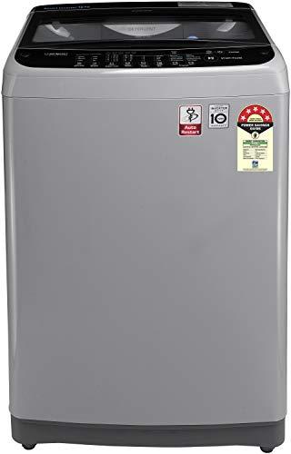 LG 10 Kg Inverter Fully-Automatic Top Loading Washing Machine - T10Sjsf1Z