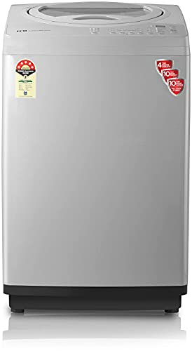 IFB 6.5 Kg Fully-Automatic Top Loading Washing Machine (TL RSS 6.5 kg Aqua, Light Grey)