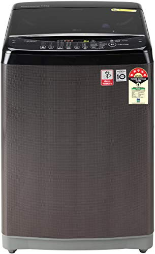 LG 7.0 Kg Inverter Fully-Automatic Top Loading Washing Machine - T70Sjbk1Z