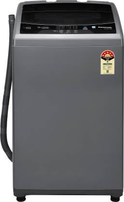 Panasonic 6 Kg 5 Star Fully-Automatic Top Loading Washing Machine - Na-F60Lf1Hrb