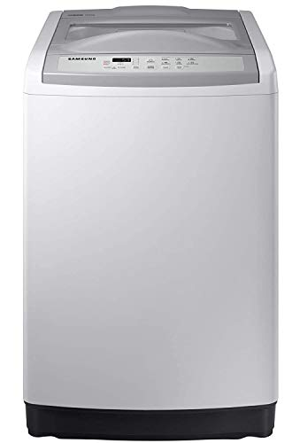 Samsung 10 Kg Fully-Automatic Top Loading Washing Machine (Wobble Pulsator) - Wa10M5120Sg/Tl