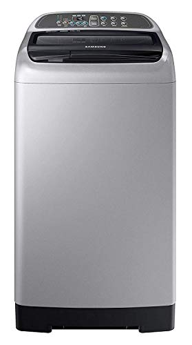 Samsung 6.2 Kg Fully-Automatic Top-Loading Washing Machine (Activwash+) - Wa62N4422Bs/Tl
