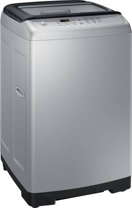 Samsung 6.5 Kg Fully-Automatic Top Loading Washing Machine (Center Jet Technology) - Wa65A4002Vs/Tl