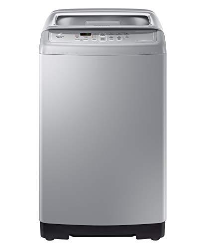 Samsung 7 Kg Fully-Automatic Top Loading Washing Machine - Wa70A4002Gs/Tl