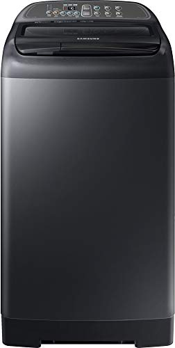 Samsung 7 Kg Fully-Automatic Top Loading Washing Machine - Wa70M4400Hv/Tl