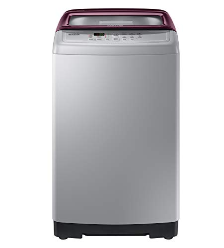 Samsung 7.5 Kg Fully-Automatic Top Loading Washing Machine - Wa75A4022Fs/Tl