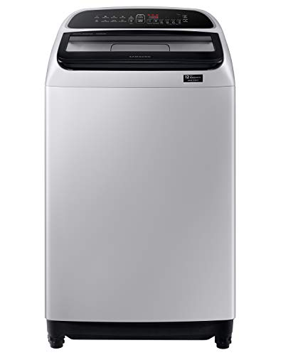 Samsung 9 Kg Inverter 5 Star Fully-Automatic Top Loading Washing Machine (Wobble Technology) - Wa90T5260By/Tl