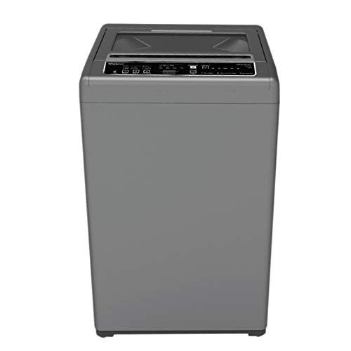 Whirlpool 6.2 Kg Fully-Automatic Top Loading Washing Machine (Hard Water Wash) - Whitemagic Royal 6.2