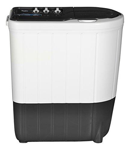 Whirlpool 6.2 Kg Semi-Automatic Top Loading Washing Machine (Turbo Scrub Technology) - Superb Atom 6.2