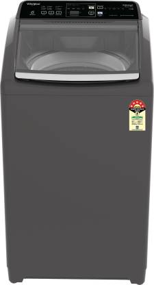 Whirlpool 7 Kg 5 Star Royal Plus Fully-Automatic Top Loading Washing Machine (Hard Water Wash) - Whitemagic Royal Plus 7.0