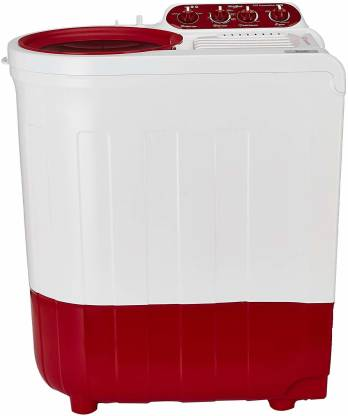 Whirlpool 7.2 Kg Semi-Automatic Top Loading Washing Machine (Ace Wash Station) - Ace Supreme Plus 7.2