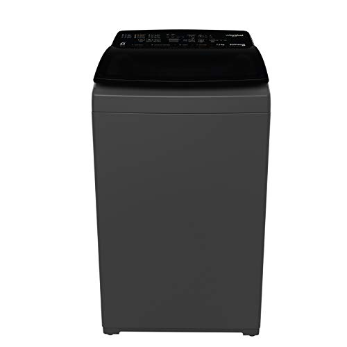 Whirlpool 7.5 Kg 5 Star Fully-Automatic Top Loading Washing Machine (In-Built Heater) - Stainwash Pro H 7.5