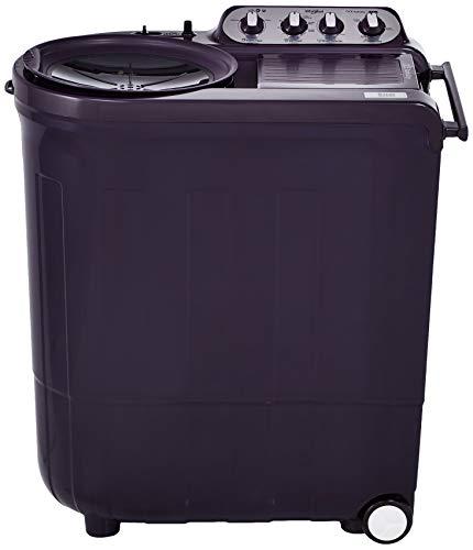 Whirlpool 7.5 Kg 5 Star Semi-Automatic Top Loading Washing Machine - Ace 7.5 Turbo Dry