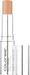 Colorbar Full Cover Makeup Stick Concealer, 003 Warm Beige, 9 Gm