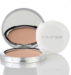 Colorbar Perfect Match Compact, 002 Nude Beige, 9 Gm