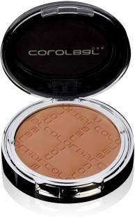 Colorbar Timless Filling And Lifting Compact, Sweet Shell, 9 Gm
