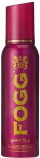 Fogg Essence Fragrant Body Spray For Women 150 ml