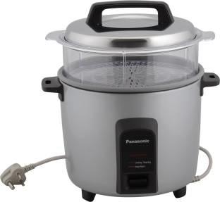 Panasonic SR-Y22FHS Electric Cooker