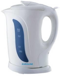 Euroline EL 1216 Cordless Electric Kettle