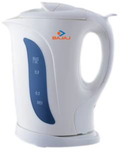 Bajaj Non-Strix 1 L Electric Kettle